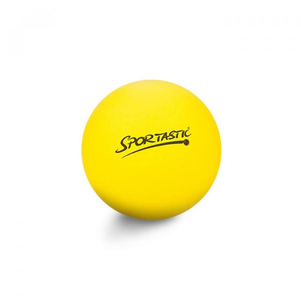 Durchmesser: 7 cm; Farbe: Gelb