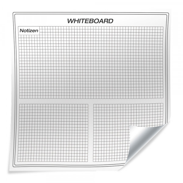 Wallpaper WHITEBOARD