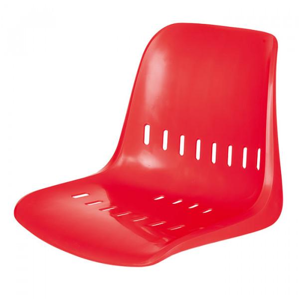 Ersatz Sitzschale zum SCHRAUBEN