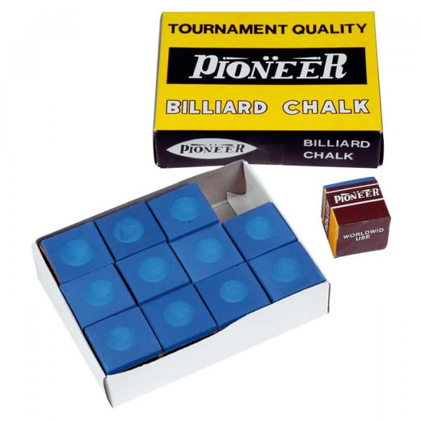 Billiard-Kreide 12er Set
