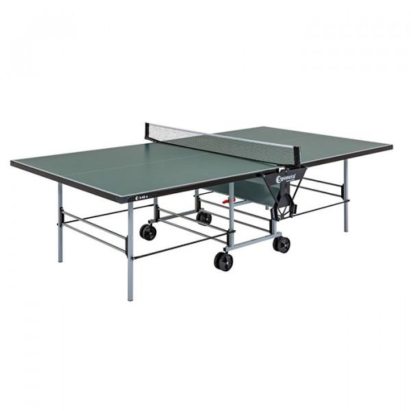 Tischtennistisch Sport Outdoor Grün