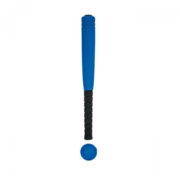 Blau Baseballschläger BEGINNER