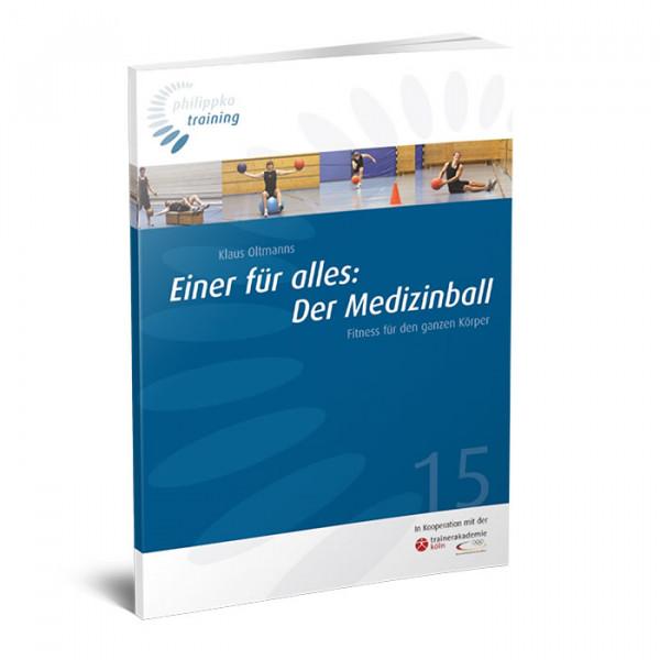 Buch DER MEDIZINBALL - EINER FÜR ALLES