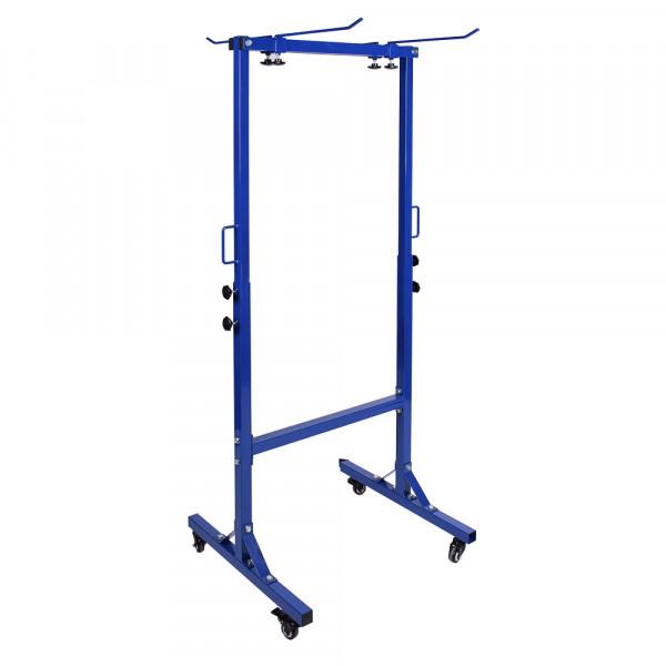 Transport-Rollwagen für Gymnastikmatten