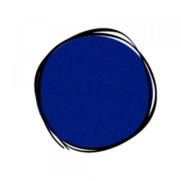 Umänderung in Farbe BLAU Planenstoff