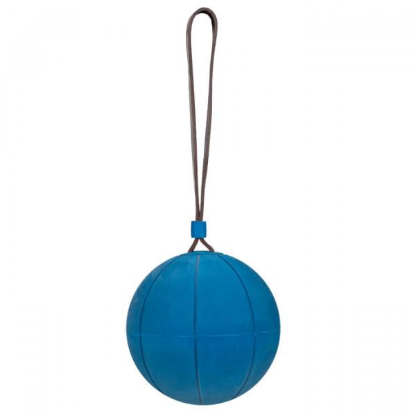 Schleuderball VOLLGUMMI