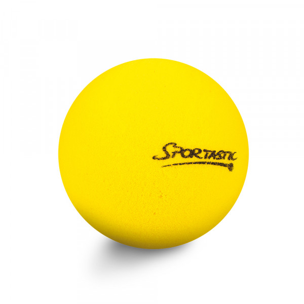 Schaumstoffball BASIC - offenporig