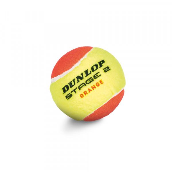 Dunlop Stage 2 Tennisball