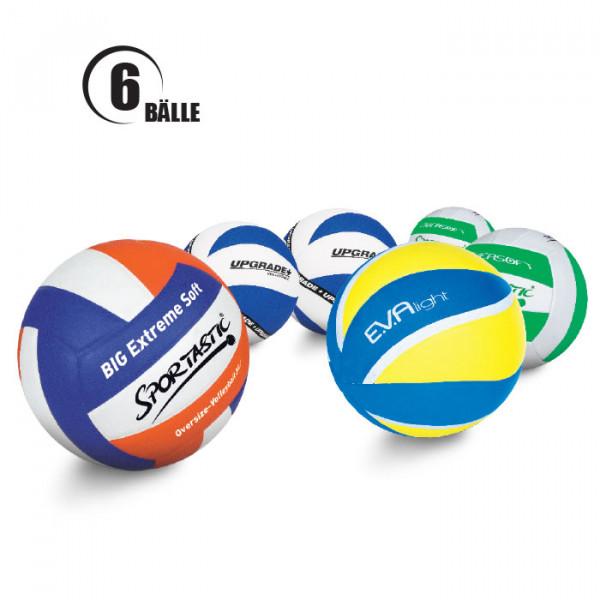 Sparset Volleyball SCHOOL 2021