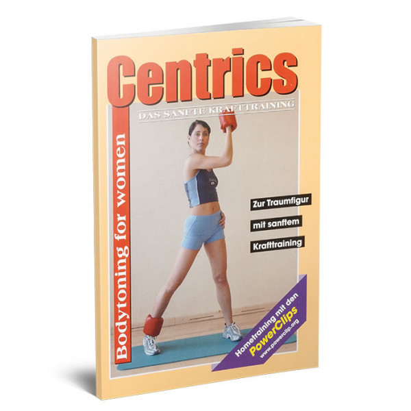 Buch CENTRICS FOR WOMEN