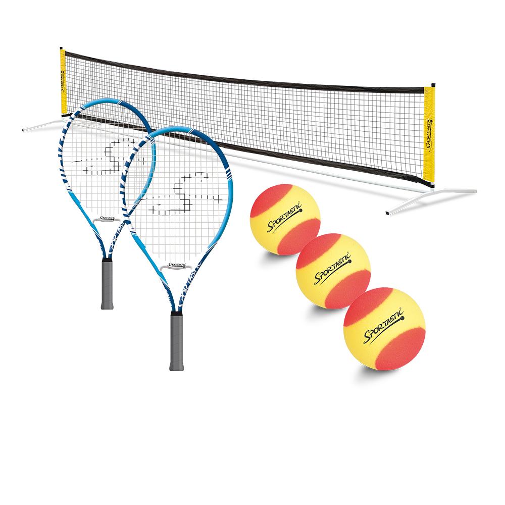 Familie & Freizeit / Tennis