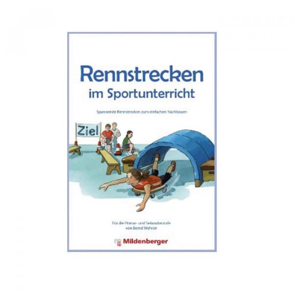 Buch RENNSTRECKEN IM SPORTUNTERRICHT