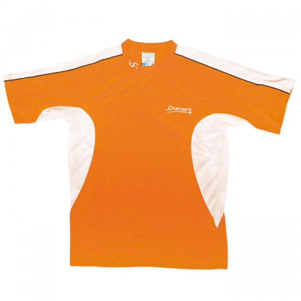 Trikot Torino Active Orange/Weiß