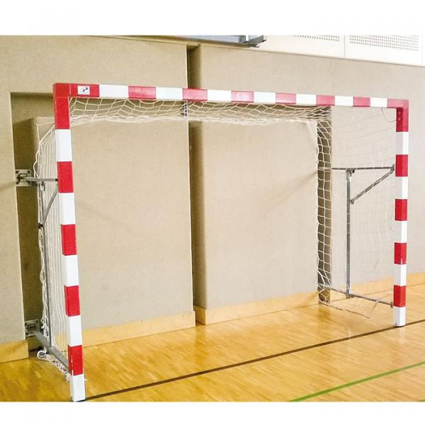 Handball Tornetz für AUSZIEHBARES TOR