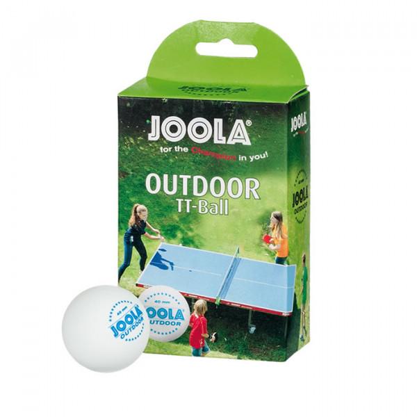 Tischtennisball JOOLA OUTDOOR