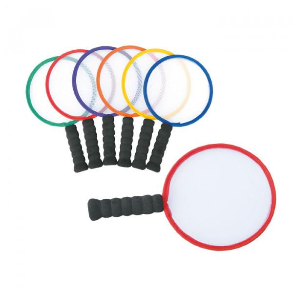 Racket Set - Vorstufe 1