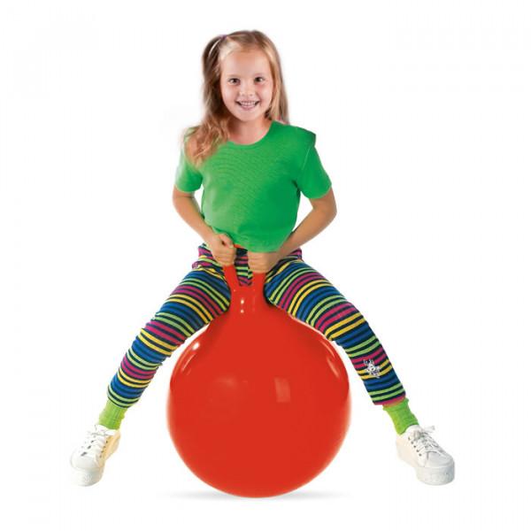 Hüpfball SAFETY
