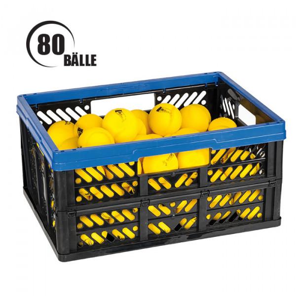 Weichschaum 7 cm Ball - SPARSET
