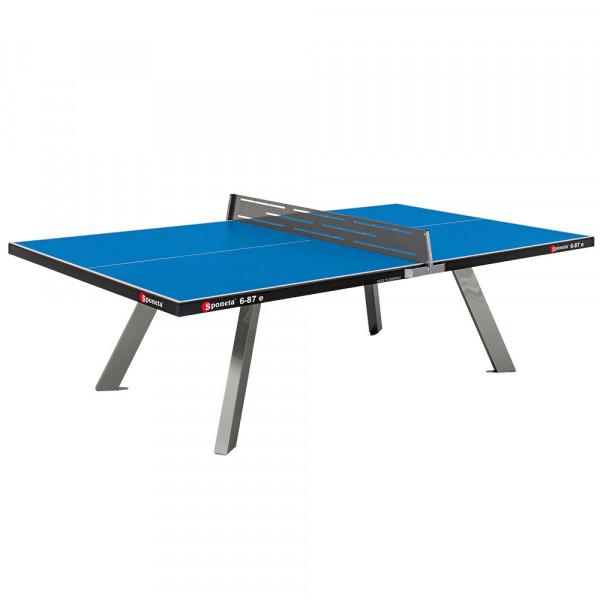 Tischtennistisch Wetterfest Outdoor S6