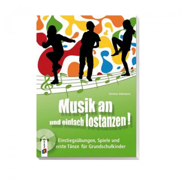 Buch Musik & Lostanzen