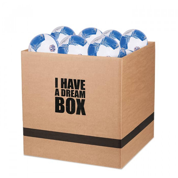 I-Have-A-Dream-Box FUSSBALL Campus Light Gr. 4