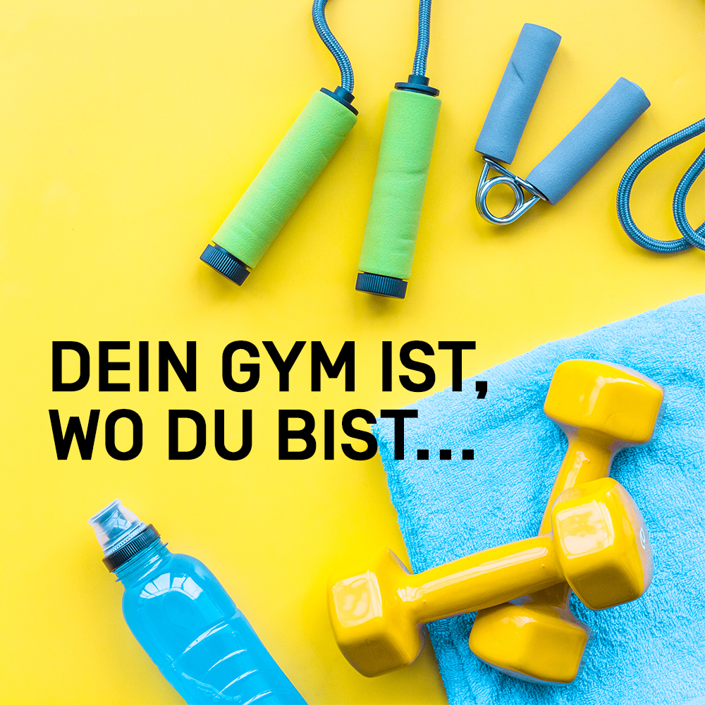 Fitness & Therapie