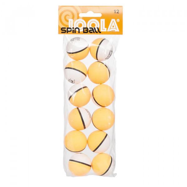 Tischtennisball JOOLA SPINBALL
