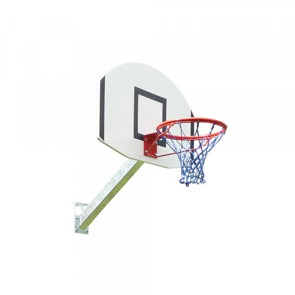 Basketball - Wandanlage KOMPLETT
