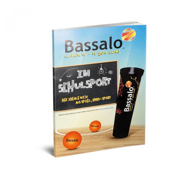 Magazin Bassalo Schulsport