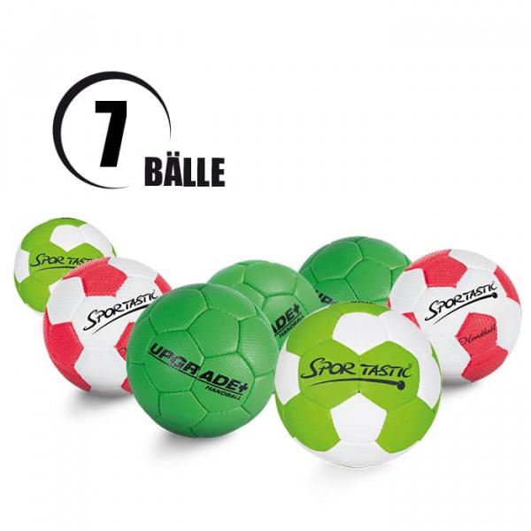 Sparset Handball TEENS 2021
