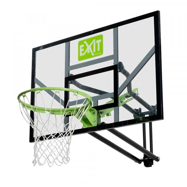 Basketball Zielbrett EXIT GALAXY höhenverstellbar