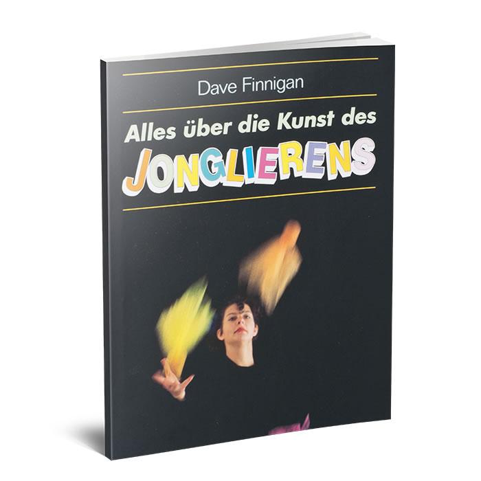 Bücher Jonglage / Zirkus