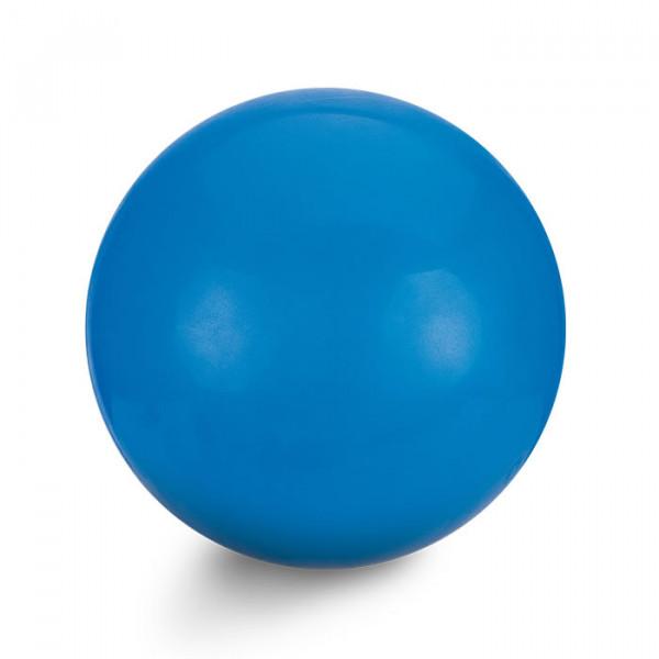Easyball Pilatesball AUFBLASBAR blau