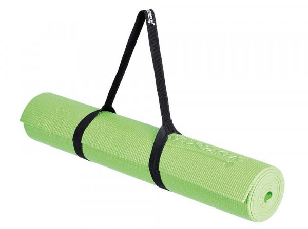 Haltegurt mit Tragegband für Yogamatten