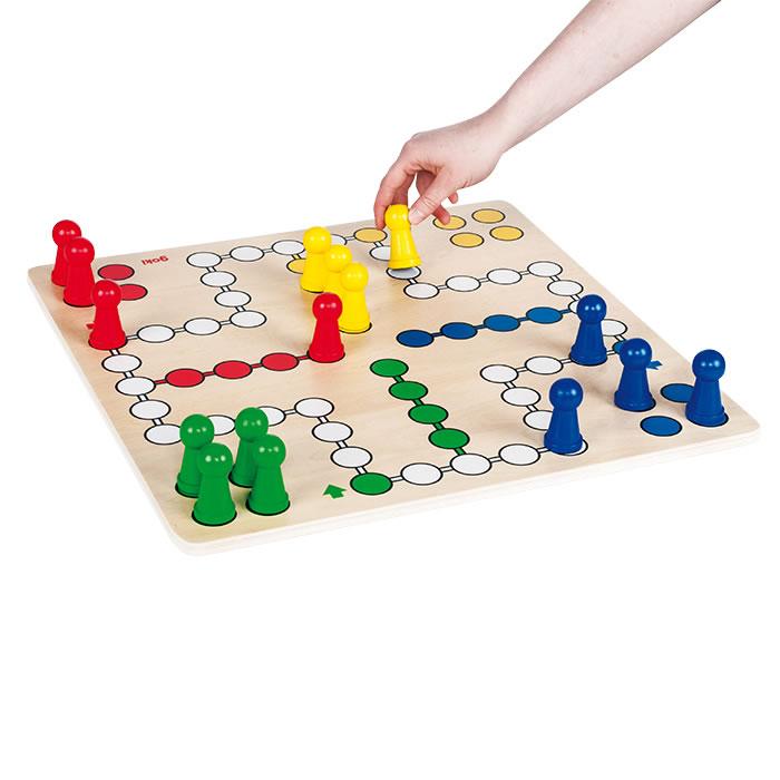 Brett- & Gesellschaftsspiele