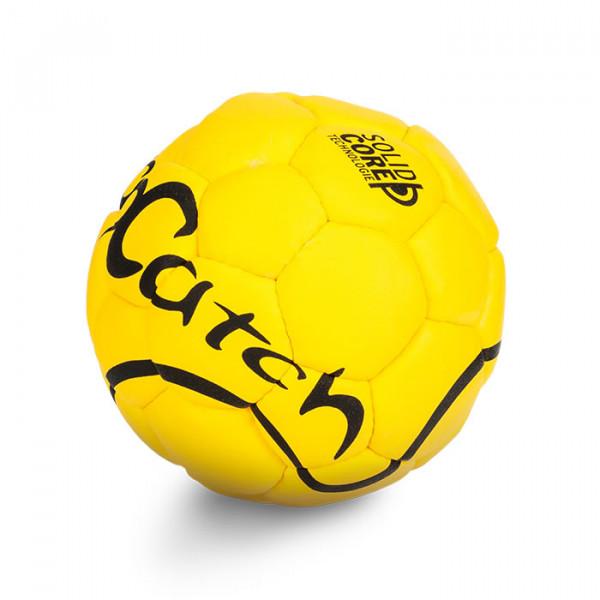 Handball Wurfball TOP CATCH GELB