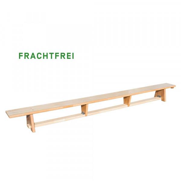 Turnbank-Frachtfei