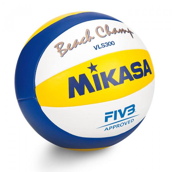 Volleyball MIKASA VLS 300 - Beach Champ