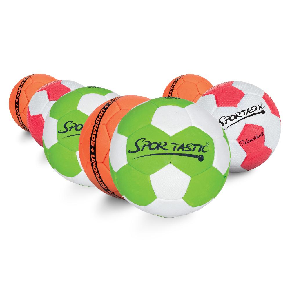 Handball - Sets