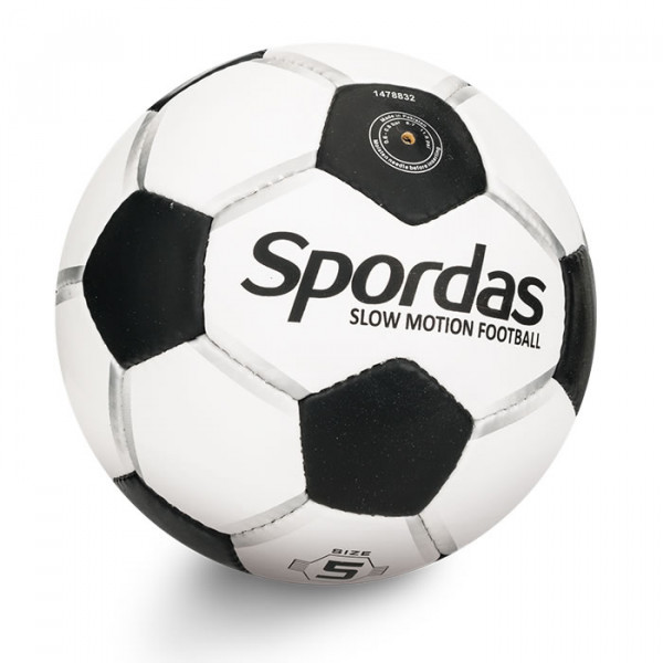 Fußball SLOW MOTION