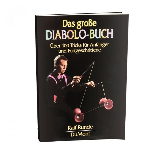 Buch DAS GROSSE DIABOLOBUCH