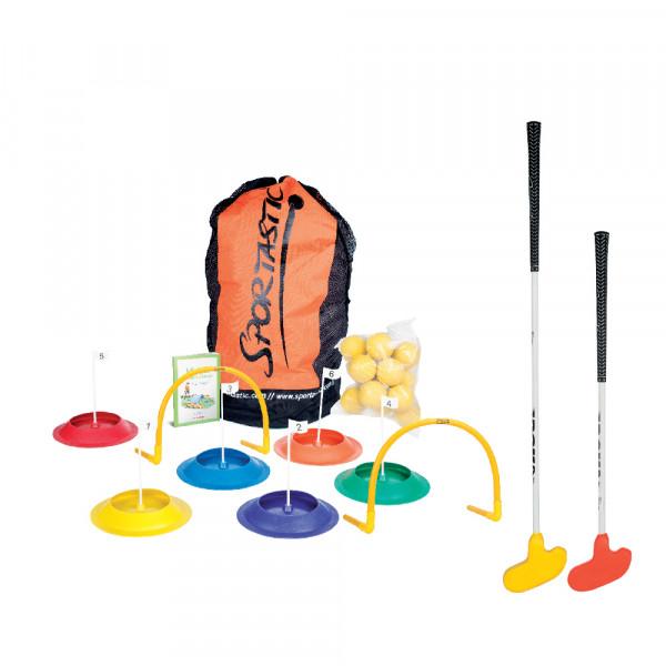 Minigolf Set School 2020
