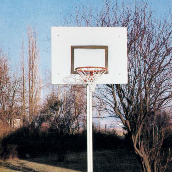 Basketballanlage ALLROUND HÖHENVERSTELLBAR