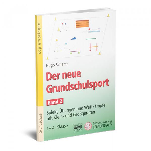 Buch DER NEUE GRUNDSCHULSPORT 2