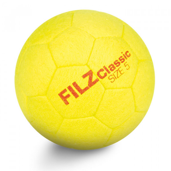 Hallenfussball Filz Indoor