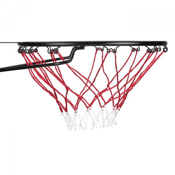 Basketballring Outdoor Schwarz