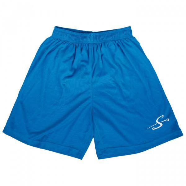 Short Torino Blau