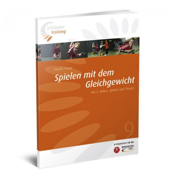 Buch SPIELEN MIT DEM GLEICHGEWICHT - TEIL 2