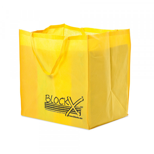 BLOCK-X Transport-Tragetasche